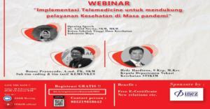 webinar manajemen informasi kesehatan